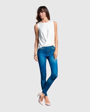 Stylowe damskie legginsy