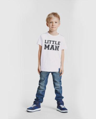 Koszulka chłopięca LITTLE MAN