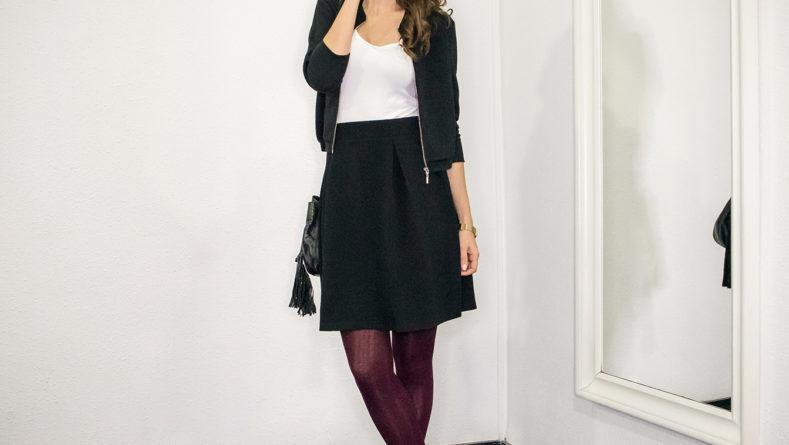 Klasyczna elegancja czyli co każda dama w szafie mieć powinna