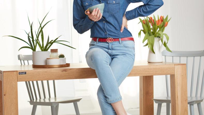 Moda na Denim czyli nieśmiertelny Jeans